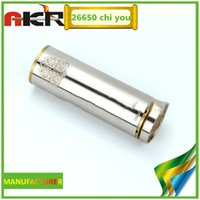 Cheap 26650 chiyou mod Best mechanical mods vape