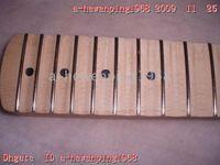 Wholesale for fender stratocaster New arrival guitar neck