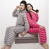 adult footed onesie - Adult Unisex Women Men Footed Pajamas Sleepsuit All in one Pyjamas Onesie Couple Sleepwear Clothes
