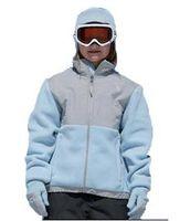 Wholesale 2016 Xmas Kids girls Boys Fleece Jackets Teenagers years Girl boy Winter outdoor Windproof climbing hiking Outwear children s clothes