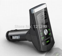 audio transmitter circuit - 1pcs car mp3 player car audio USB Player FM Transmitter with transmitter circuit