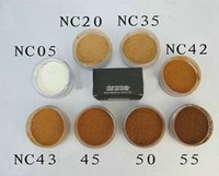 beauty free sheers - Sell well Loose Powder Beauty Product Cheap r Brand makeup select sheer loose powder mineral face powder g foundation free DHL