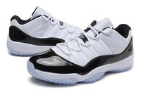 Wholesale Retro Concord Low Mens Womens Basketball Shoes Athletic Shoes