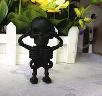 8gb memory stick - PVC black skull real capacity USB GB GB GB GB metal usb flash drive pen drive U disk memory stick