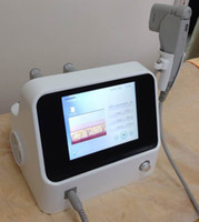 Wholesale 2015 Professional Ultherapy machine sale HIFU high intensity focused ultrasound tips penetration depth distributor required