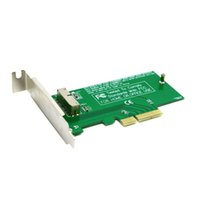 apple ssd - PCI Express PCI E to For Apple Macbook Pro Air SSD Convert Card for A1493 A1502 A1465 A1466