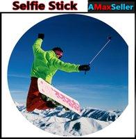 Cheap Buletooth Selfie Stick Best Extendable Monopod