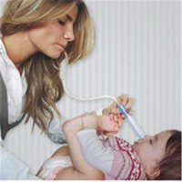 Wholesale Nosefrida Baby Nasal Aspirator For The original with filters and Additional Filters SH16 N01