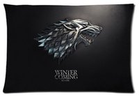 Wholesale Game of thrones Pillowcase Cover x30 Inch Two Side style Pillow Case