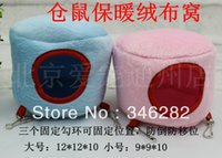Wholesale for pet supplies hamster of winter thermal winter flannelet small winter