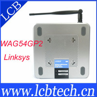 adsl wireless router linksys - Linksys Wireless G ADSL Gateway Modem Router wag54GP2 as WAG200G fuction