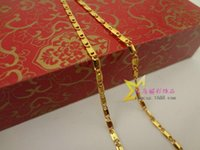 atmosphere heat - Heat PC sales of high end fashion atmosphere k gold Rolo chain necklace
