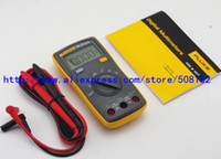 Wholesale Fluke Palm sized Digital Multimeter Professional in the palm of your hand NEW F106