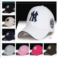 Cheap Fashion Classics Outdoor Ball Caps For Unisex Embroider Canvas Hat Sunscreen Snapback For Play Game Tourist Mix Color