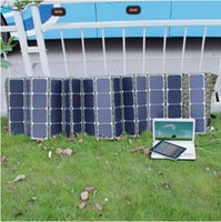 battery alligator clips - 180W vdc V USB Portable Solar Panel Charger with in connector and SAE cable plus alligator clips for V battery