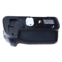 Wholesale New arrival DMW BGGH3 Battery Grip Replacement for Panasonic DMW BGGH3 and Lumix GH3 Lumix GH4 Digital SLR Camera