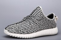 Wholesale Hot Sale New Boost Casual Shoes Fashion Sneakers Women and Men Kanye West milan Classic Athletic Shoes Outdoor Footwear Leisure Shoes