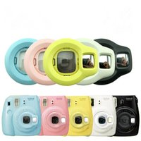 Wholesale Hot New Close up Lens for Instax Mini s Rotary Mirror Instant For Fujifilm Polaroid Camera