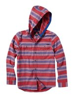 baja shirt - Top Surf Brand Boy s Baja Sur Hooded Shirt year