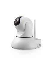 Wholesale New arrival Hot sale Intelligent Pan Tilt Camera QLM PT100E Two sided intercom audio