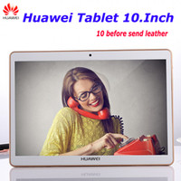 """Under $200 Huawei H800 Huawei Tablet 10.Inch Octa Core MTK6592 3G Phone Call Androi5.1 GPS Td ablet pcs 9.7"""" IPS1920*1080 32GB Dual Sim Card"""