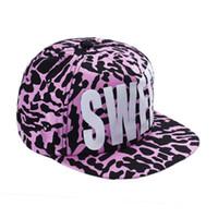 ball english - Modern CM CM Sweet English Letter Milk spots Cotton Snapback Hats Fitted Baseball Cap Hip Hop Caps For Women Aug21