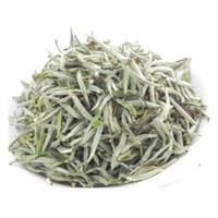 bai hao yin zhen - Premium Organic Fuding White Tea Bai Hao Yin Zhen Silver Needle Tea Chinese Tea g