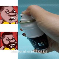 Wholesale 5pcs beard growth liquid spray for Regrow Missing Hair To help you solve the problem of sparse hair