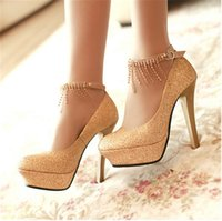 Cheap Rhinestone Wedding Shoes Best Tassel Wedding Shoes