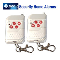 alarm system equipment - Wireless Remote Control for GSM Home Burglar Alarm System Surveillance Equipment Mhz