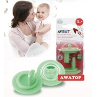 avent spout - avent baby bottle hard spout for m Green for Toddlers and also fits for Avent Classic bottle