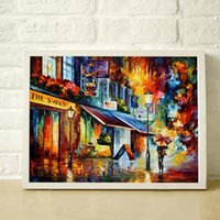 Cheap oil painting wholesale Best wall art canvas painting