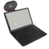 windows 7 laptop - quot Laptop Notebook Computer CPU Celeron dual core J1800 ghz GB DDR GB White Black Color