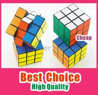 Wholesale Magic Gam Rubik s Cube Toys Puzzle Magic Game Toy For Adult Children Educational Toys Great Gift