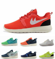 Wholesale 2014 Roshe Run Running Shoes For Men Women Fashion Athletic Sports Shoes Sneakers Eur