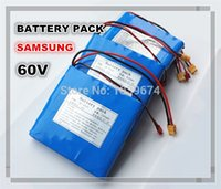 battery dynamics - Free DHL SAMSUNG V Dynamic Lithium ion Battery Pack mAh for Electric unicycles E scooters E bikes