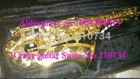 Wholesale Special offers that sell inventory Gold Alto Saxophone