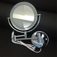 Wholesale Vintage Beauty Mirror New Arrival Makeup Tools Mirror High Quality Inch Cosmetic Mirrors H98