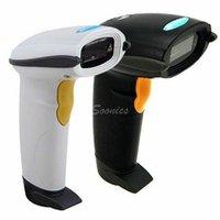 laser barcode scanner - 5pcs Portable USB Hand Held Handheld Visible Laser Scan Barcode Bar Code Scanner scaner Reader