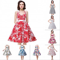 Wholesale Cheap Petite Clothing - Cheap Short Party Dresses 2016 Sexy Halter Sweetheart A Line Homecoming Prom Cocktail Dresses Knee Length Women Clothing CPS286