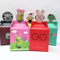 baby apple trees - Christmas gift boxes cm Christmas apple box baby surprise candy box Christmas Tree Decorations Xams carton boxes