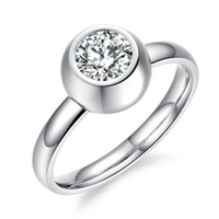 Cheap Personalized ring Best wholesale wedding ring