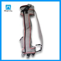 Wholesale newest design inch self balance scooter carry bag Canvas cotton portable electric scooter carry bag DHL free