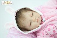 achat en gros de reborn baby-Genuine Brand bébé bébé rebond Baby Silica Gel Jouet Parent-enfant 45 kg 1,2 kg NPK Reborn Baby