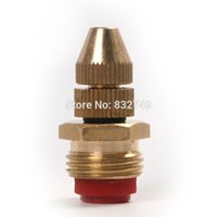 Wholesale Adjustable Misting Brass Garden Spray Nozzle Mist Gardening Watering Brass Spray Sprinkler order lt no track