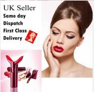 Wholesale Lip Plumper Lip Enhancer Fuller Luscious Thicker Pouty Smooth Lips Beauty Lip device Best quality Fullips Miss Pomp Lip pump pumper