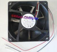 ball alarm - New original for NMB KL W B59 P00 MM DC12V A cm Alarm Signal cooling fan