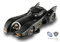 hot wheels - Import genuine new Hot Wheels Batman chariot alloy model car collections counter inspection
