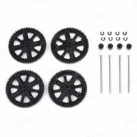 ar repair kit - Remote Control Parts Accs Parrot AR Drone Parts Repair Mounting Tool Kit Motor Pinion Gears Shaft Set