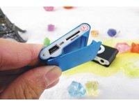 cheap micro sd cards - MP3 mini clip MP3 Music Media Player Support GB Micro SD TF card of cheap hot a